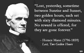 Horace Mann Quotes Mesmerizing Horace Mann 4848 ValenzianoWinchester