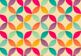 Design Patterns Tutorial Delectable How To Create A Bright Geometric Circle Pattern In Adobe Illustrator