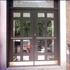 Door Glass Door Marvelous Entry Doors Residential Commercial
