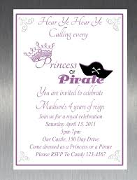 printable diy princess and pirate party invitation printable diy princess and pirate party invitation 🔎zoom