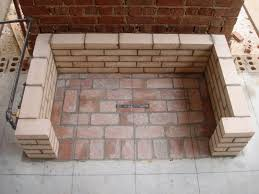 Building A Fireplace How To Build A Fireplace Build Your Own Homemade Fireplace Mantel