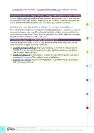 Digital Strategy Template Umbrello Co