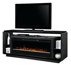 electric fireplace media console electric fireplace media console in smoke new electric fireplace tv stand with electric fireplace