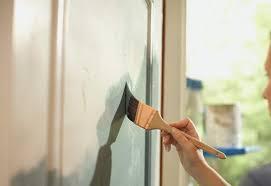 painting attached door painting interior door