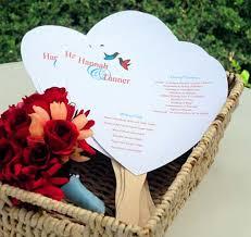 diy designer wedding fan program kit fan wedding programs Wedding Program Kit diy designer wedding fan program kit wedding program kits michaels