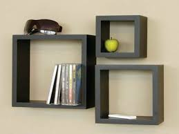 Small Picture Simple Decorative Wall Shelving Units Style Decorative Wall