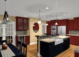 L Shaped Kitchen Remodel Small L Shaped Kitchens Ideas Desk Design