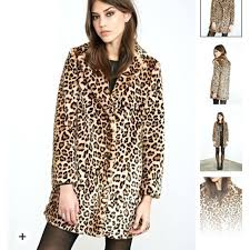 cheetah faux fur jacket leopard print faux fur coat forever 21 faux fur cheetah coat cheetah faux fur jacket