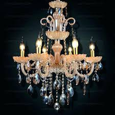 crystals for chandeliers 6 lights antique style for living room crystal chandeliers whole crystal chandelier