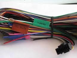 jensen vm wiring harness diagram on popscreen kvt 910dvd kvt 911dvd original factory wire harness same day ship 9 15