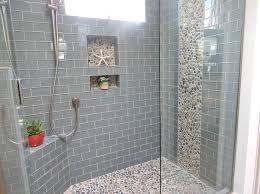 Floor And Decor Subway Tile subway tile bathroom floor Subway Tile Bathroom Decoration Idea 19