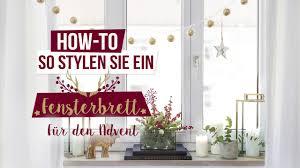 Fensterbank Deko Die Schönsten Ideen Für Ihr Zuhause Westwing