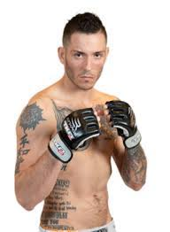 """Sean Meade (""""The Celtic Nightmare"""")   MMA Fighter Page   Tapology"""