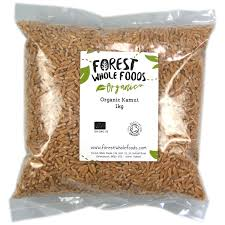 Organic Kamut Grain - Forest Whole Foods