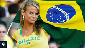 حقائق ممتعة ومثيرة لا تعرفها عن البرازيل بلد القبلات الفجائية - YouTube