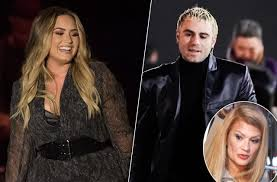 Demi Lovato's Mom Cuts Singer's Ex-Boyfriend Henri Levy Off
