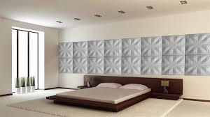 decorative wall panels ideas bedroom