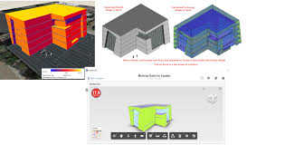 in my autodesk university class design strategies with formit 360 i showed how to use formit 360 revit and insight 360 to understand how efficient your