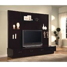 tv design furniture. Furniture Design For Tv Stand Fresh In Awesome Contemporary Walnut Finish Media