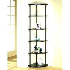 tree shaped bookcase l shaped bookshelf boat bookcase rounded corner shelf medium size of shelves like