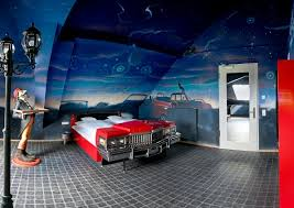 bedroom design for boys. boys car bedroom ideas · v8 hotel im meilenwerk stuttgart design for