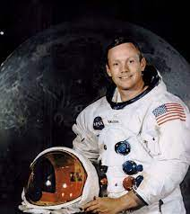 Neil Armstrong | Biography & Facts | Britannica