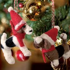 RSPCA dog Christmas decorations.png
