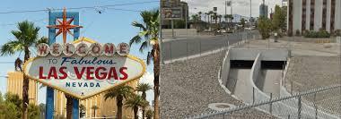 Living Under Vegas Living In Underground Tunnels In Las Vegas Travel By San