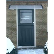 front door glass canopy front door glass canopy awning front door over door canopy front door