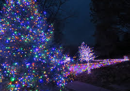 Mn Light Show Arboretum After Hours Holiday Lights Display Thrifty Minnesota