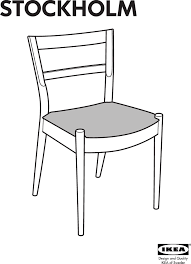 page 1 of 12 ikea ikea ikea stockholm dining chair