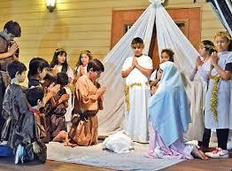 No hay fecha más esperada en el año que la navidad, pues es una celebración en la que el niño jesús une a toda. Juegos Cristianos Para Navidad