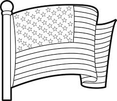 Holidays and observances category and us national symbols, flag day, american. American Flag Coloring Pages Best Coloring Pages For Kids
