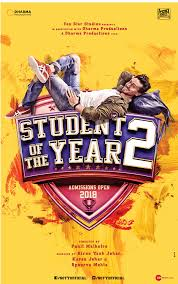 Student of the Year 2: Star Cast and Crew, Predictions, Posters, First Look, Story, Budget, Box Office Collection, Hit or Flop, Wiki