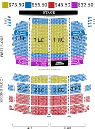 Harry Potter Broadway Seating Chart Harry Potter And The Prisoner Of Azkaban In Concert The