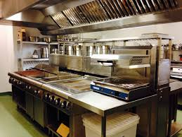 installation of new commercial kitchen in listed building goudhurst kent