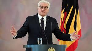 Die Rolle von Frank-Walter Steinmeier - Zum Rapport beim Präsidenten | Cicero Online