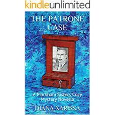 The Jackson Case A Markham Sisters Cozy Mystery Novella