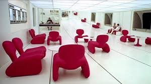 Space furniture chairs Space Saving 2001aspaceodysseyjpg Josephine Ose Design Lessons From Kubrick Movies Stem