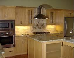 Kitchen Travertine Backsplash Kitchen Travertine Backsplash Home Design And Decor