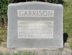 Alexander (Box) Garrison (1885-1948) - Find A Grave Memorial
