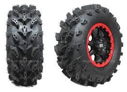 Atv True Tire Height Chart Interco Swamp Lite