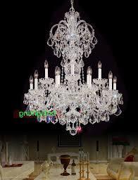 chandeliers crystal chandeliers unique modern big chandelier in recent big crystal chandelier gallery