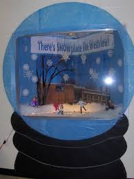 winter wonderland classroom door decorating ideas. The Skaters Are Office Staff And Principal Faces On Kids Bodies. I Put An Winter Wonderland Classroom Door Decorating Ideas