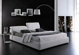 Alluring Gray Platform Bed with Modern Grey Platform Bed With