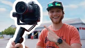 <b>Zhiyun Crane 2</b> - Things to Know - YouTube