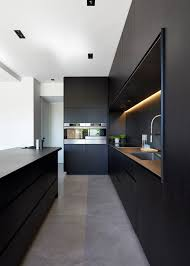 Kitchen Melbourne M House Leibal