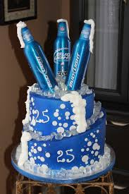 Bud Light Birthday Bud Light Birthday Cakecentral Com