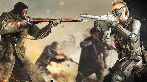 CoD Vanguard: Gunsmith-Feature wird ...