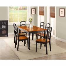 Pin By Annora On Home Interior Black Dining Room Chairs Ladder